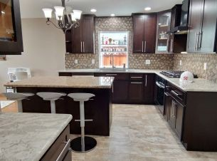 MUSK Construction Kitchen and Bathroom Remodeling Campbell